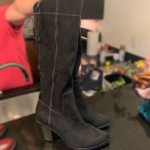 Free People Knee High Boot